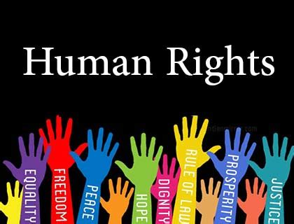 Corruption and Human Rights: Exploring the Relationships